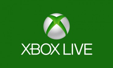Xbox Live Goes Down Overnight