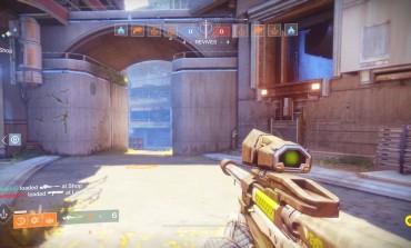Destiny 2 Has Reached 1.2 Concurrent Million Users