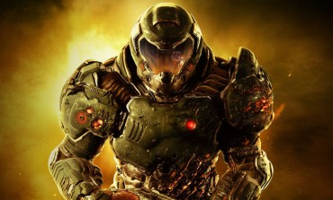 Doom and Wolfenstein II: The New Colossus Announced for the Nintendo Switch