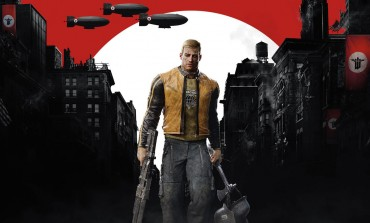 Bethesda Releases Twenty Minutes of Wolfenstein 2 Gameplay Footage