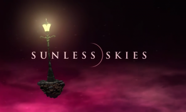 Sunless Skies Comes to Early Access on Steam