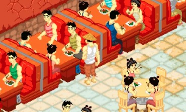 Mobile Game Dirty Chinese Restaurant Uses Racist Tropes as Inspiration