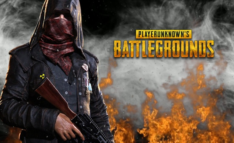 PLAYERUNKNOWN's Battlegrounds Officially Most Popular Title Ever on Steam