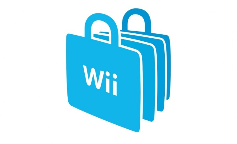 Nintendo is shutting down Wii Shop Channel in 2019