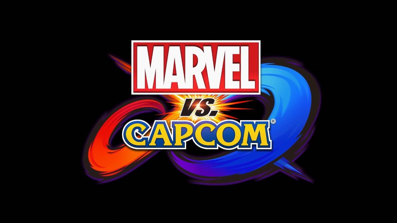 Four DLC Fighters for Marvel Vs. Capcom: Infinite Announced