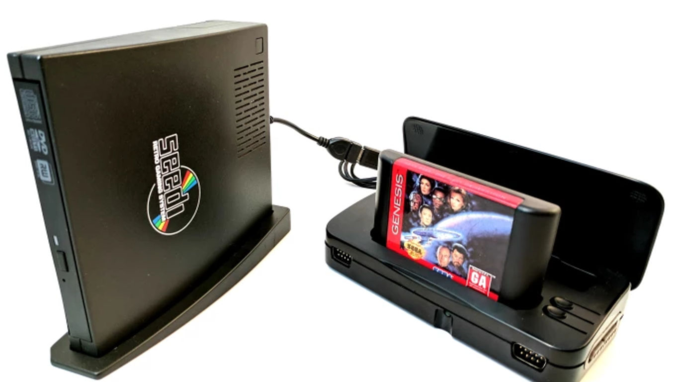 Crowd Funding Campaign Launched on Indiegogo for Retro Gaming Console Seedi
