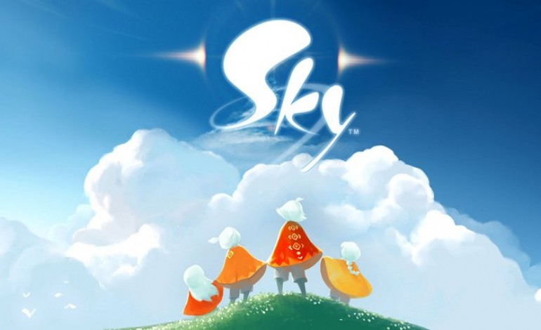 Sky is thatgamecompany's next game, and it's Apple-exclusive