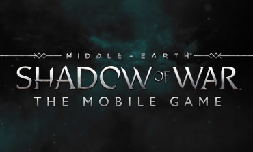 Shadow of War Mobile Game Released