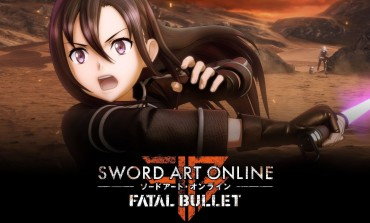 New Features and Details Revealed for Sword Art Online: Fatal Bullet