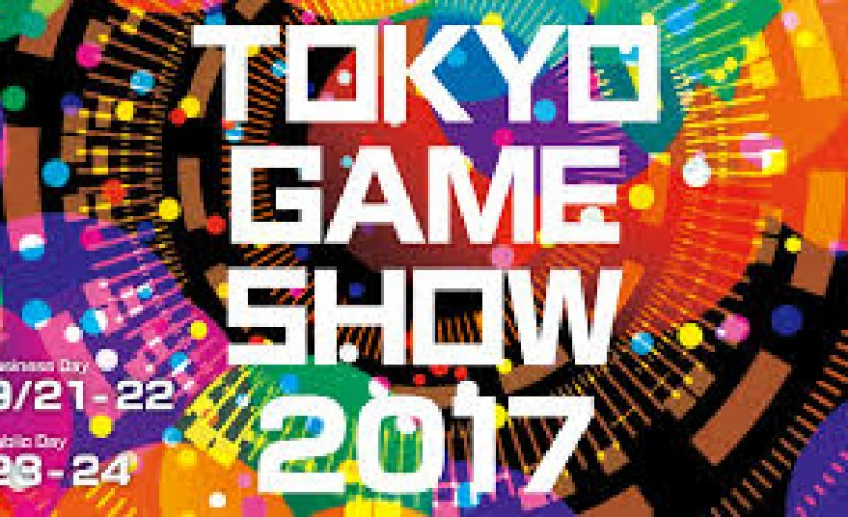 PlayStation's Tokyo Game Show: Watch all the trailers here