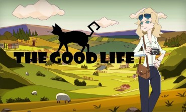 White Owls Studio Updates Major Crowdfunding Project The Good Life