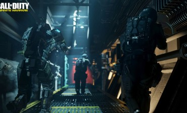 Final DLC for Call of Duty: Infinite Warfare is Coming This Week