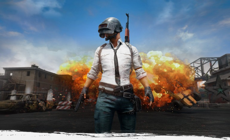 PlayerUnknown's Battlegrounds Dev Will Test Vaulting More in Early November