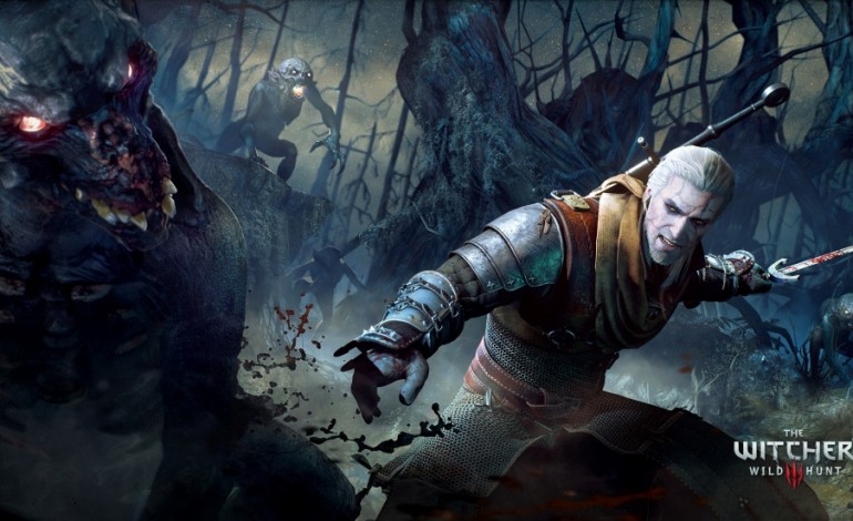 CD Projekt RED could release an update for The Witcher 3