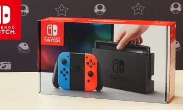 Nintendo Has Shipped Over 7 Million Switch Units, 10 Million More Expected by April 2018