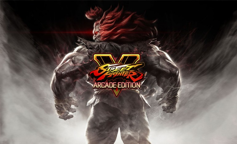 Street Fighter V: Arcade Edition Set for Release in Early 2016