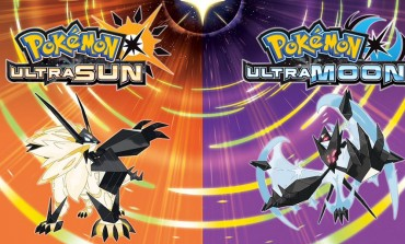 Pokemon Ultra Sun and Ultra Moon Will Be The Last Main Pokemon Game On The 3DS