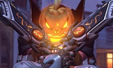 Halloween Terror Returns to Overwatch Next Week