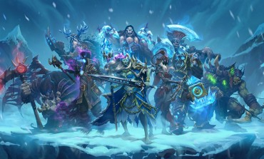 Hearthstone's Jason Chayes Talks Nerfing Cards, Gameplay Balance and Whether Promos Might Ever Exist in the Physical World