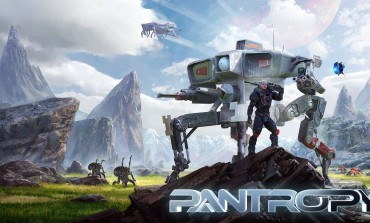 Pantropy to Launch Kickstarter Campaign November 7