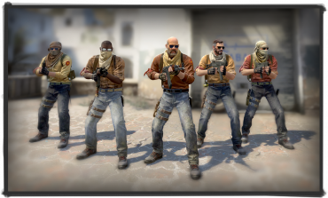 Valve Re-releases Dust II As An Open-Beta Map For CS:GO