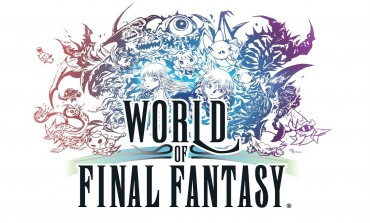 World of Final Fantasy is Coming to PC