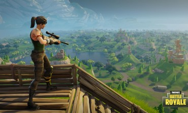 Epic Games Takes Legal Action Against Fortnite Cheaters