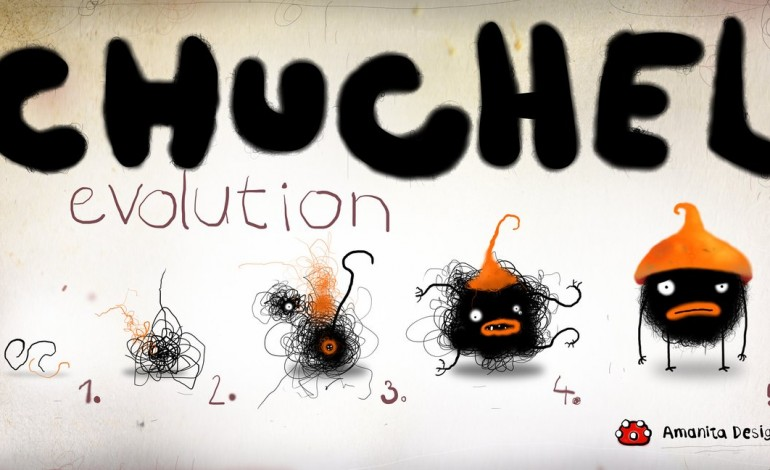 Amanita Design Releases Official Trailer for Comical Game Chuchel