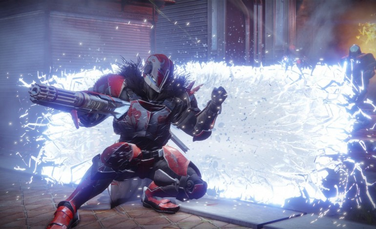 Destiny 2 Devs Discuss Endgame Content Improvements