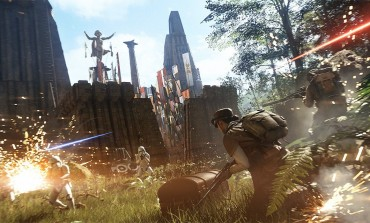 Take the Fight to Takodana in Battlefront II