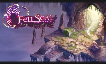 Indie Game Fell Seal: Arbiter's Mark Fully Funded on Kickstarter