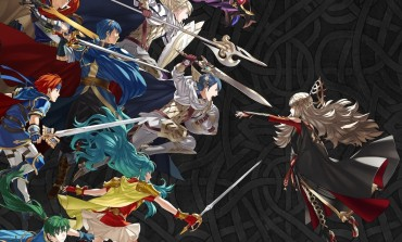Update Brings New Features, Events to Fire Emblem Heroes