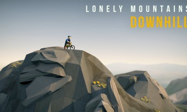 Megagon Industries Creates Kickstarter for Lonely Mountain: Downhill