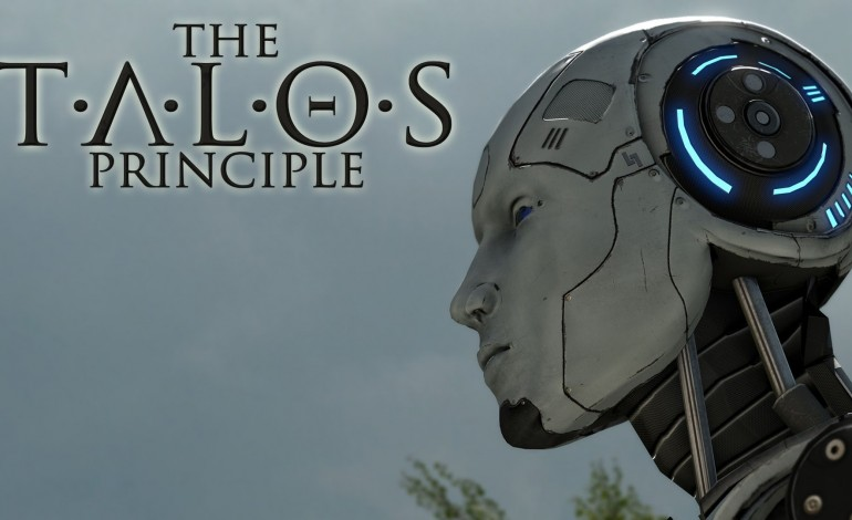 The Talos Principle Released for iPhone and iPad