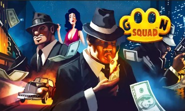 Take Over Organized Crime, In Atari's New Mobile Game