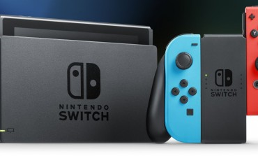 Nintendo Takes Steps Toward Solving the Switch Shortage