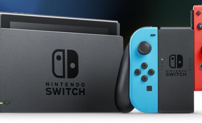 Nintendo Takes Steps Toward Solving the Switch Shortage