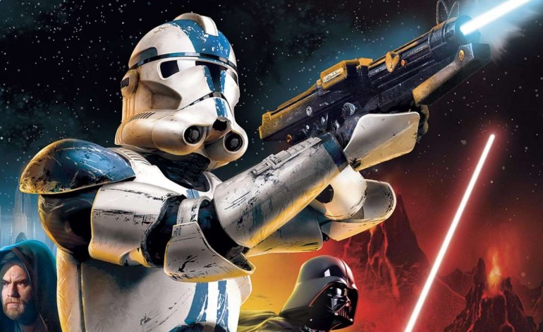 The Original Battlefront 2 is Back Online