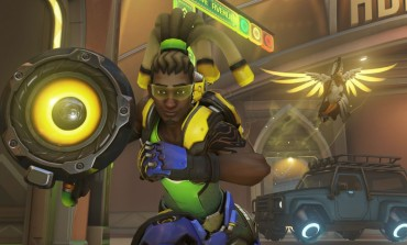 Overwatch Patch Targets Lúcio and Mercy Changes