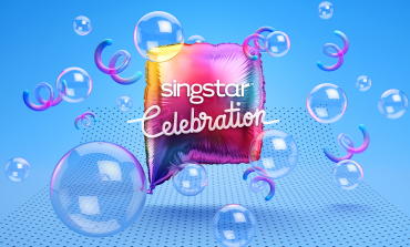 Karaoke Series Returns to PS4 with SingStar Celebration