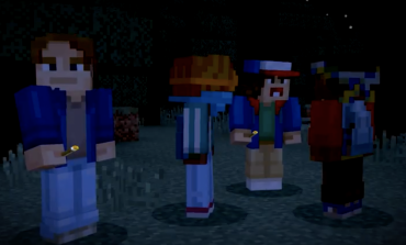 Stranger Things Takes Over Minecraft with New Skin Pack