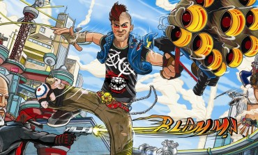 Insomniac CEO Says Sunset Overdrive Sequel Is Possible
