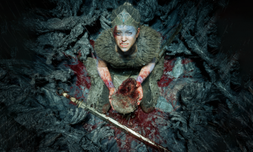 October 10th's Hellblade Proceeds Will Be Given to Charity for World Mental Health Day
