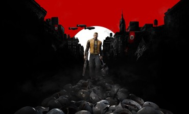 Wolfenstein's Original Developer, id Software, Worked on Wolfenstein II: The New Colossus