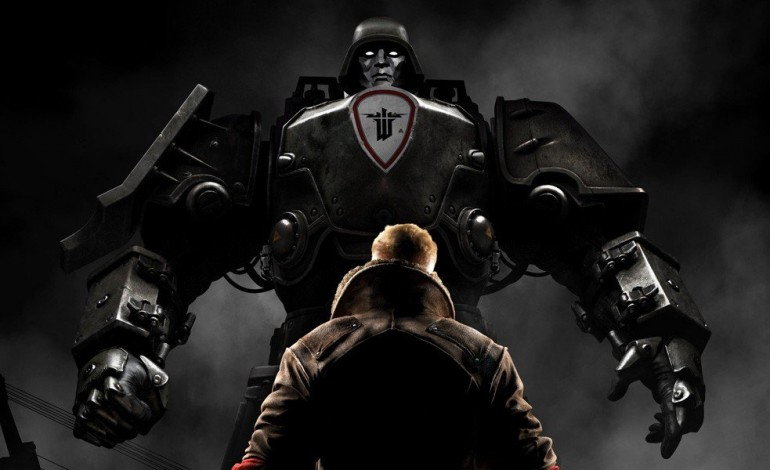 """Peter Hines Discusses the """"Not My America"""" Message in Wolfenstein II: The New Colossus"""