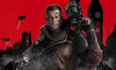 PC Specs Revealed For Wolfenstein II: The New Colossus