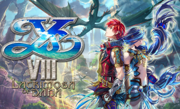 NIS America Offers Apology and Changes for Ys VIII Localization Errors