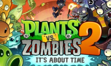 """George Fan, Creator of Plants vs. Zombies, was Released from EA for Opposing """"Pay to Win"""" Model"""