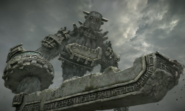 Shadow of the Colossus PS4 Remake Gets a Release Date