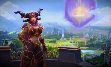 Blizzard Announces a Heroes of the Storm 2018 Gameplay Update